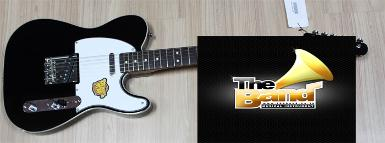กีตาร์ไฟฟ้า Squier Classic Vibe Tele Custom Limited Edition Matching Headstock