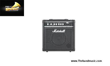 <h2>Marshall amps MB-15</h2>