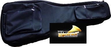 <h2>Deluxe Acoustic Softcase</h2>
