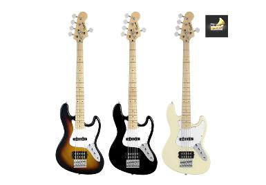 Electric Bass รุ่น EB-910 FJM