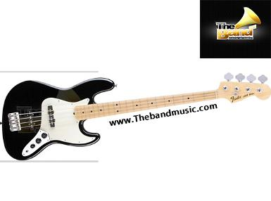 <h2>Fender American Special Jazz Bass</h2>
