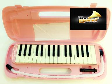 Melodion Player