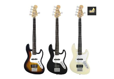 Electric Bass รุ่น EB-915 FJR
