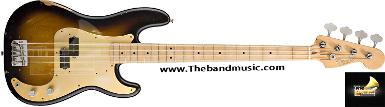 <h2>Fender Road Worn '50s Precision Bass</h2>