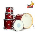 <h2>DW Design6 6-Piece Lacquer Shell Pack</h2>