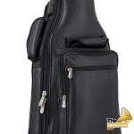Rockbag RB 20566 B Artificial Leather Electric Guitar Bag
