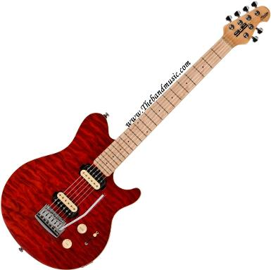 <h2>Sterling by Music Man SUB Series AX3</h2>