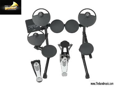 กลองไฟฟ้า Yamaha DTX450K Electronic Drum Set