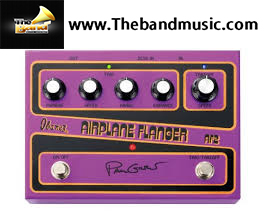 เอฟเฟ็คกีตาร์  Ibanez 	AF2 Paul Gilbert Signature Airplane Flanger