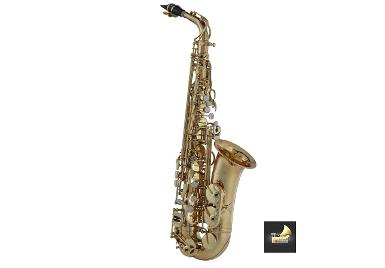Alto Saxophone AS-70GL
