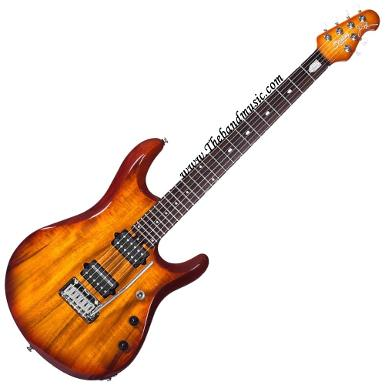 <h2>Sterling by Music Man JP100D Koa</h2>