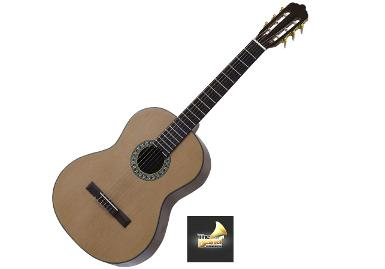 Custom Classical Guitar รุ่น CG-277