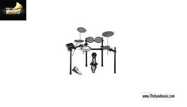 กลองไฟฟ้า Yamaha DTX520K Electronic Drum Set