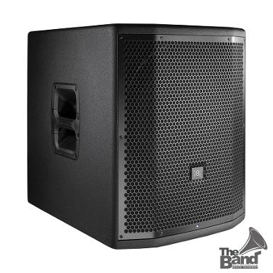 ตู้ลำโพง JBL PRX 818XLFW Powered Subwoofer with Wi-Fi