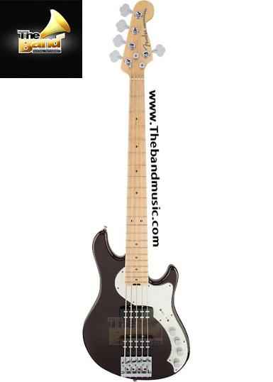 <h2>Fender American Deluxe Dimension™ Bass V HH</h2>