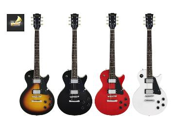 Electric Guitar รุ่น EG-410 GL