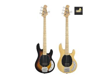 Electric Bass รุ่น EB-920 M