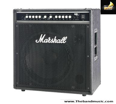 <h2>Marshall amps MB-150</h2>