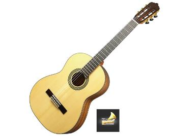 Custom Classical Guitar รุ่น CG-370