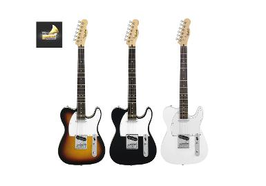Electric Guitar รุ่น EG-235 FTR