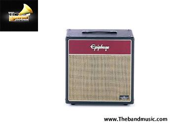 <h2>Epiphone Amplifier VALVE JUNIOR Speaker 1 X 12</h2>