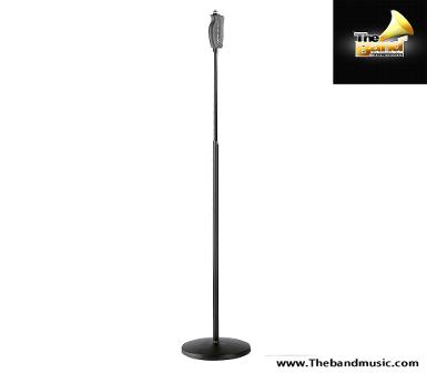 <h2>K&M One Hand Microphone Stand 26085-300-55</h2>