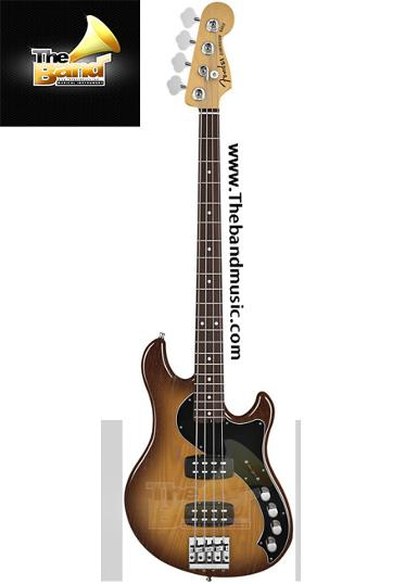 <h2>Fender American Deluxe Dimension™ Bass IV HH</h2>