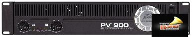 <h2>Peavey Power Amps PV-900</h2>