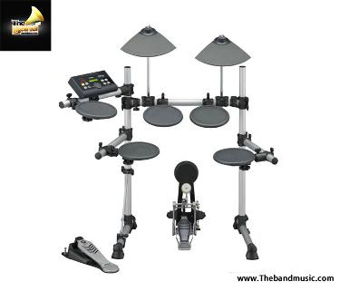 กลองไฟฟ้า Yamaha DTX500K Electronic Drum Set
