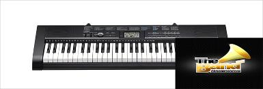Casio  CTK-1200 ( with Stand and Adapter )