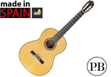 Classical Guitar รุ่น Bach Pro 700