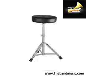 Custom Drum Throne Standard