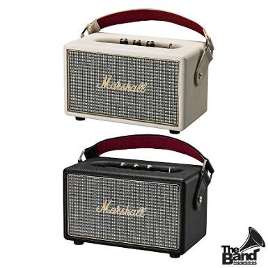 ลำโพงบูลทูธ MARSHALL Kilburn Bluetooth Speaker