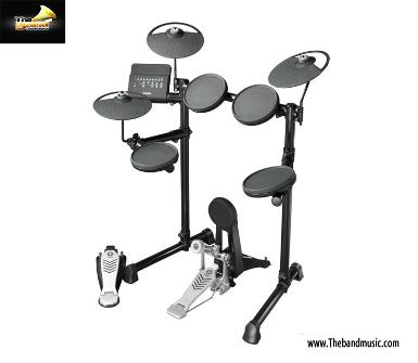 กลองไฟฟ้า Yamaha DTX430K Electronic Drum Set