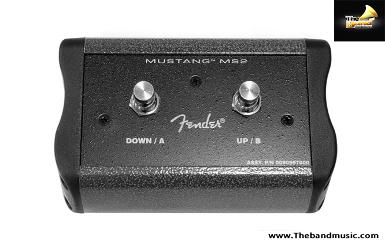 <h2>ฟุตสวิซต์ Fender 2-Button Footswitch for Mustang II</h2>