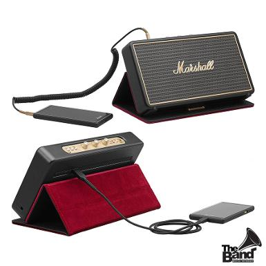 ลำโพงบูลทูธ MARSHALL Stockwell Bluetooth Speaker