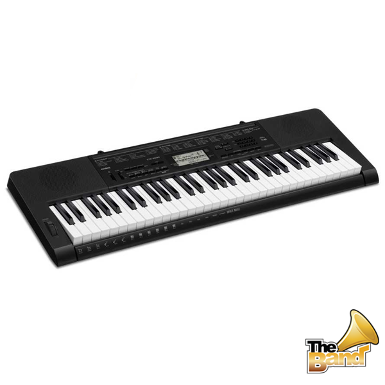 <h2>Casio  CTK-1200 ( with Stand and Adapter )</h2>
