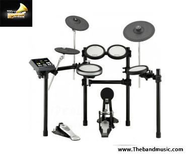 กลองไฟฟ้า Yamaha DTX540K Electronic Drum Set