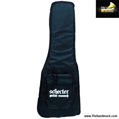 <h2>Schecter  Electric Guitar Bag</h2>