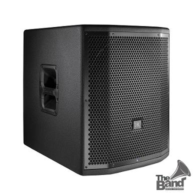 ตู้ลำโพง JBL PRX 815XLFW Powered Subwoofer with Wi-Fi