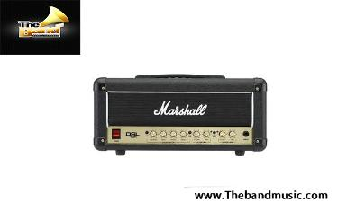 Marshall amps  DSL15H Tube Head Amp