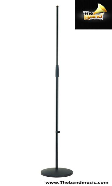 <h2>K&M 26010 Microphone Stand</h2>