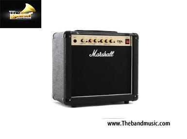 <h2>Marshall amps  DSL5C Tube Combo Amp</h2>