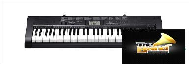 Casio  CTK-1150 ( with Stand and Adapter )