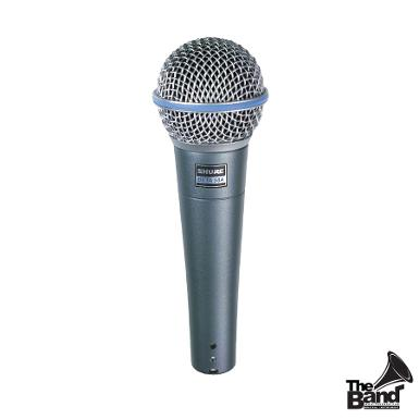 ไมโครโฟน SHURE BETA58 A Vocal Microphone