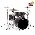 <h2>DW Performance Series 5-Piece Shell Pack</h2>