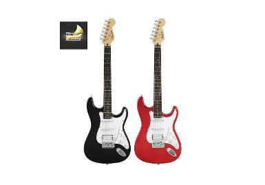 Electric Guitar รุ่น EG-219 FSR