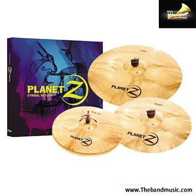 <h2>Zildjian Planet Z Box Set</h2>